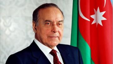 Bugünkü Müstəqil Azərbaycan Heydər Əliyev siyasətinin təntənəsidir