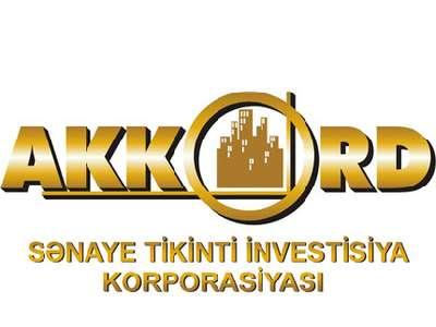"""""""AKKORD"""" ASC  beynəlxalq audit hesabatını açıqladı"""